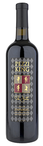 2015 Pezzi King Jester Zinfandel, Dry Creek Valley