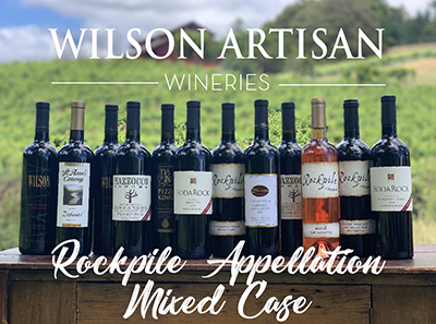 2020 Rockpile Appellation Mixed Case MAIN