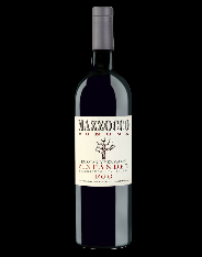 2016 Mazzocco Zinfandel, Fog, Russian River Valley