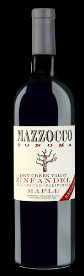 2016 Mazzocco Zinfandel, Maple, Dry Creek Valley