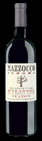 2016 Mazzocco Zinfandel, Seaton, Dry Creek Valley