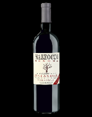 2016 Mazzocco Zinfandel, Smith Orchard, Dry Creek Valley