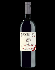 2016 Mazzocco Zinfandel, Sullivan, Dry Creek Valley_MAIN