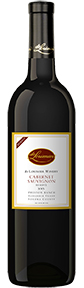 2015 deLorimier Winery Cabernet Sauvignon Reserve, Alexander Valley, Preston Ranch