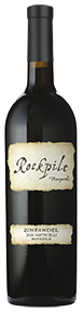 2016 Rockpile Vineyards Zinfandel, Botticelli, Rockpile