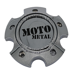 SHOP: MOTO METAL 1079L121MO3CH-H34 CENTER CAP REPLACEMENT - Wheelacc.com