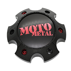 SHOP: MOTO METAL 1079L121SGBMO1RC CENTER CAP REPLACEMENT - Wheelacc.com THUMBNAIL