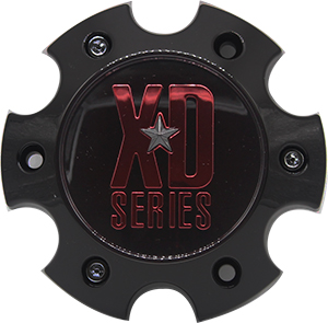 SHOP: KMC XD SERIES 1079L140SGB-H34RC CENTER CAP REPLACEMENT - Wheelacc.com MAIN