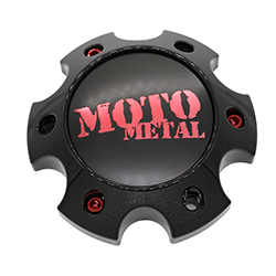 SHOP: MOTO METAL 1079L140SGBMO1RC CENTER CAP REPLACEMENT - Wheelacc.com THUMBNAIL