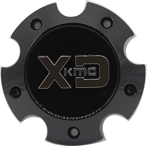 SHOP: KMC XD SERIES 1079L145AGB1-H42 CENTER CAP REPLACEMENT - Wheelacc.com THUMBNAIL