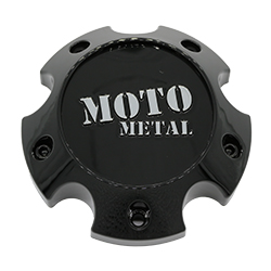 MOTO METAL 1079L145AMO3GB-H42 CENTER CAP_MAIN