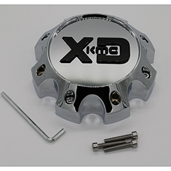 KMC XD SERIES 1079L170CH1-H50 CENTER CAP SWATCH