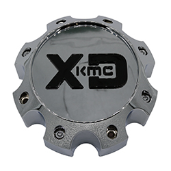 KMC XD SERIES 1079L170CH1-H63 CENTER CAP MAIN