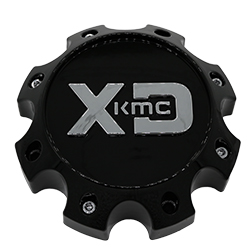 SHOP: KMC XD SERIES 1079L170GB1-H50 CENTER CAP REPLACEMENT - Wheelacc.com