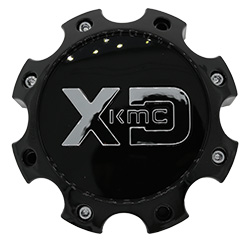 KMC XD SERIES 1079L170GB1-H63 CENTER CAP MAIN