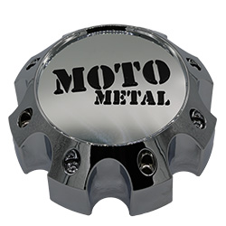 MOTO METAL 1079L170MO3CH-H62 CENTER CAP MAIN