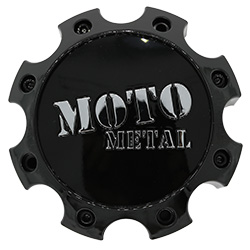 SHOP MOTO METAL 1079L170MO3GB-H62 CENTER CAP REPLACEMENT - Wheelacc.com