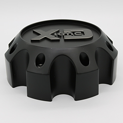 KMC XD SERIES 1079L170SB1DC-H50 CENTER CAP SWATCH