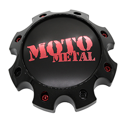 SHOP: MOTO METAL 1079L170SGBMO1RC CENTER CAP REPLACEMENT - Wheelacc.com