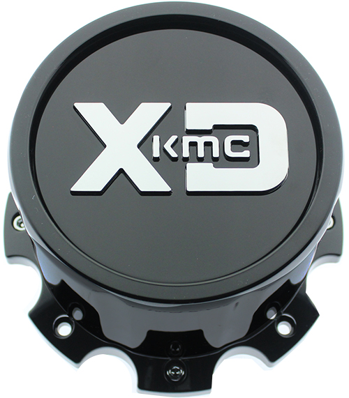 KMC WHEELS XD SERIES OFFROAD WHEELS XD843 GRENADE DUALLY WHEELS THUMBNAIL