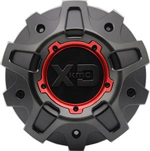 SHOP: KMC XD SERIES 1508S02 CENTER CAP REPLACEMENT - Wheelacc.com MAIN