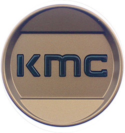 KMC 1512S33 CENTER CAP THUMBNAIL