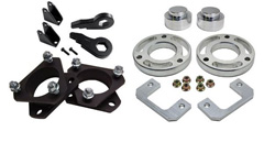READY LIFT 66-2755 FORD RAPTOR LEVELING KIT THUMBNAIL