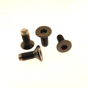 XD827 ROCKSTAR III ROCKSTAR 3 RS3 CAP REPLACEMENT INSERT FIN SCREW M8X20B M6X16BZ-FH