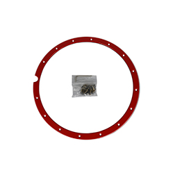 KMC XD SERIES XD833 REVERSIBLE BLACK AND RED INSERT RING_THUMBNAIL