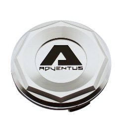 ADVENTUS FORGED WHEELS CENTER CAP THUMBNAIL