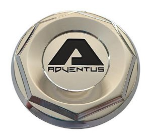 ADVENTUS FORGED WHEELS CENTER CAP