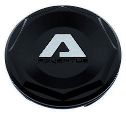 ADVENTUS FORGED WHEELS CENTER CAP_THUMBNAIL