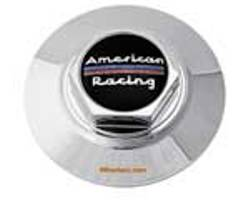 AMERICAN RACING 3790200 CENTER CAP Mini-Thumbnail
