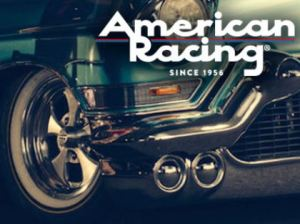 AMERICAN RACING OFFICIALLY LICENSED APPAREL