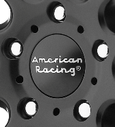 AMERICAN RACING AR904 T056K71-S3 CENTER CAP THUMBNAIL