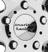 AMERICAN RACING AR904 T056K71-C1 CENTER CAP