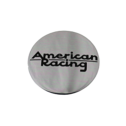 AMERICAN RACING  AR916CAPB-CH CENTER CAP MAIN