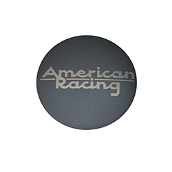 AMERICAN RACING AR916CAPB-SB CENTER CAP SWATCH