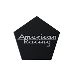 AMERICAN RACING AR922 AR922CAPB-SB CENTER CAP