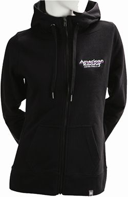 WOMENS FRENCH HOODIE THUMBNAIL