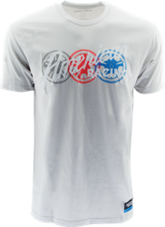 AMERICAN RACING LOGO LICENSED OFFICIAL APPAREL AMERICAN GRAFFITI