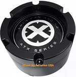 ATX SERIES CHAMBER II AX198 AX199 CENTER CAP REPLACEMENT
