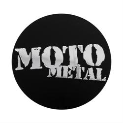 SHOP: MOTO METAL MO957 / MO958 / MO959 / MO960 / MO961 CAP BLACK LOGO STICKER