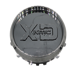KMC XD SERIES F-XDAL121CP1-2-POL CENTER INNER PIECE ONLY SWATCH