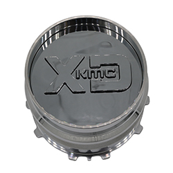 SHOP: KMC XD SERIES F-XDAL145CP1-2-POL CENTER INNER PIECE ONLY REPLACEMENT - Wheelacc.com THUMBNAIL