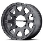 F2 FORGED REPLACEMENT ACCESSORIES CENTER CAP MSA ALLOY WHEELS
