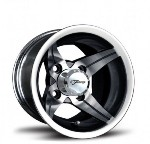 Shop Fairway Alloy Wheel FA109 Replacement Center Caps and Accessories - Wheelacc.com