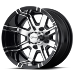 Shop Fairway Alloy Wheel FA119 Replacement Center Caps and Accessories - Wheelacc.com