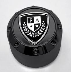 "FAIRWAY ALLOYS ""CREST"" CENTER CAP POP IN STYLE (FA-9908/FA-9909/FA-9910) MAIN"