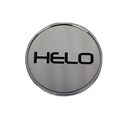 HELO WHEELS HE903CAPB-CH CENTER CAP SWATCH